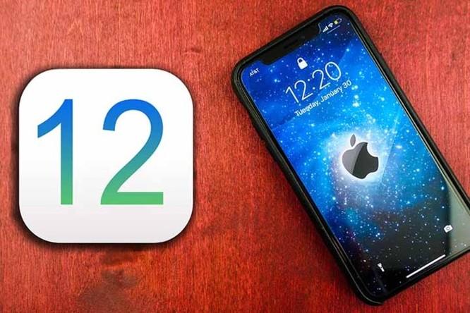Làm thế nào để lên iOS 12 Public Beta ngay lúc này? ảnh 1