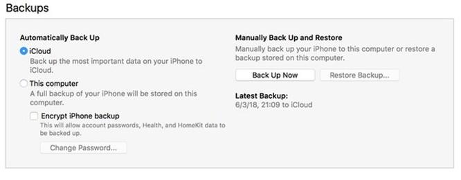 Làm thế nào để lên iOS 12 Public Beta ngay lúc này? ảnh 2