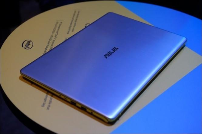 Asus giới thiệu VivoBook S15 và S14, dễ di chuyển, nhiều màu sắc ảnh 2