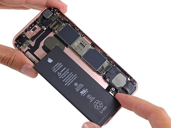 Cách nhận biết iPhone của bạn đã cần thay pin mới hay chưa? ảnh 1