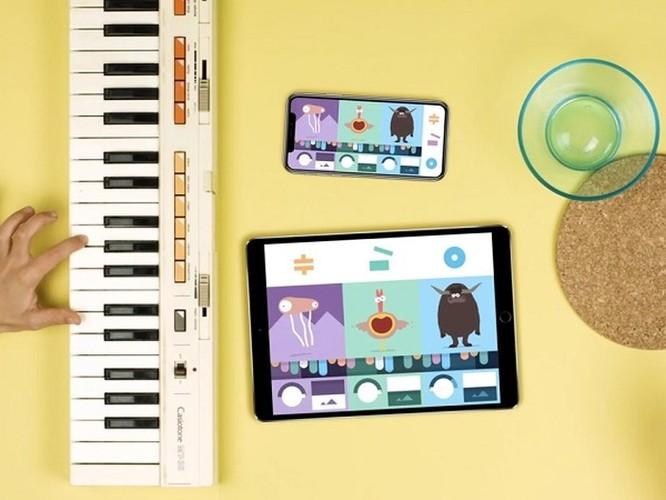 Những ứng dụng đẹp nhất nên tải về trải nghiệm trên iPhone, iPad ảnh 1
