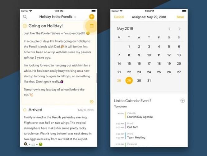 Những ứng dụng đẹp nhất nên tải về trải nghiệm trên iPhone, iPad ảnh 2