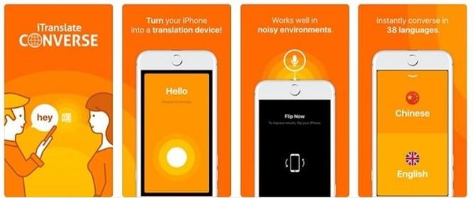 Những ứng dụng đẹp nhất nên tải về trải nghiệm trên iPhone, iPad ảnh 4