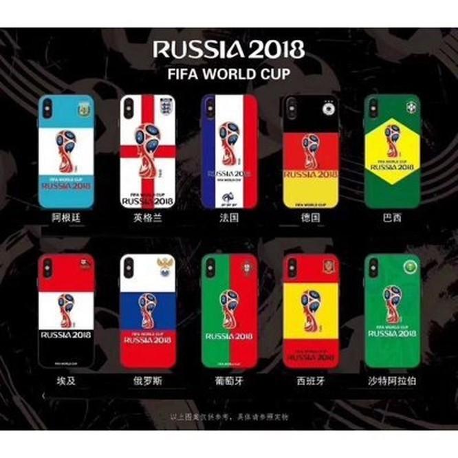 Nhân viên FIFA sử dụng điện thoại gì cho World Cup 2018? ảnh 4