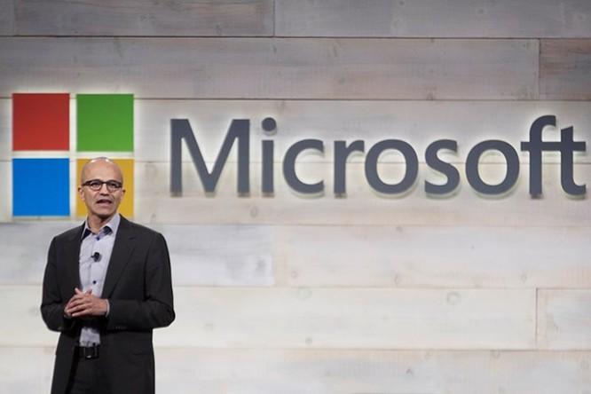 Nhiều nhân viên Microsoft cảm thấy nhận được lương, thưởng thấp hơn khả năng ảnh 1