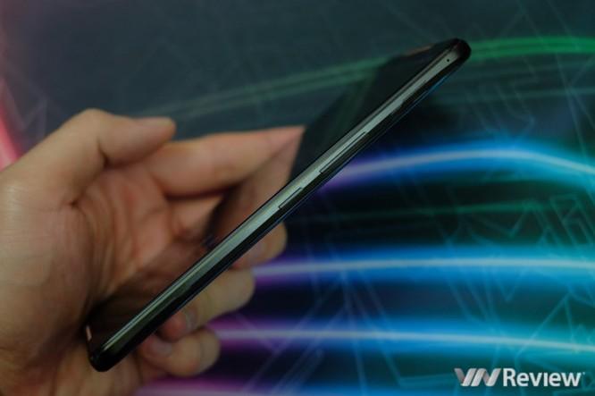 Trên tay ROG Phone - điện thoại chuyên game tối tân của Asus với hàng loạt tính năng độc lạ ảnh 10