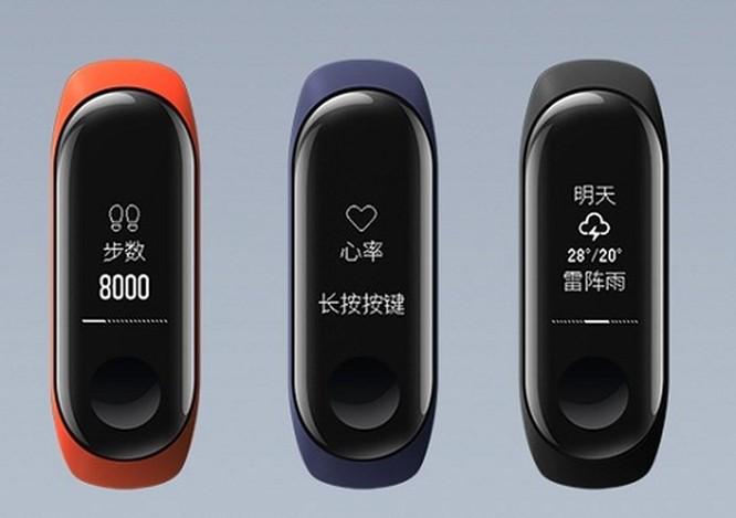 Điểm danh loạt sản phẩm thông minh vừa lên kệ của Xiaomi ảnh 10