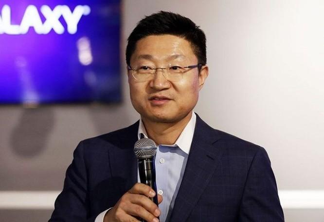 Chủ tịch Nokia từ chức sau khi công ty bán mảng kinh doanh Digital Health ảnh 1