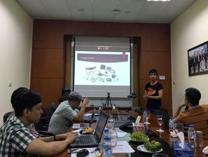 14 đội học sinh, sinh viên FPT sắp đua tài lập trình nhanh sản phẩm ứng dụng IoT ảnh 1