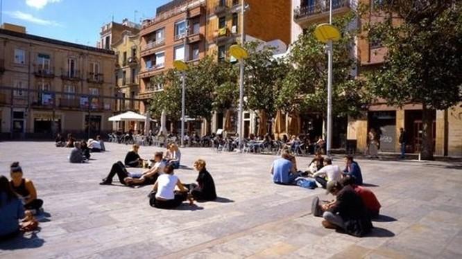 Thành phố tương lai: Barcelona giảm thiểu tiếng ồn bằng hệ thống cảm ứng ảnh 1