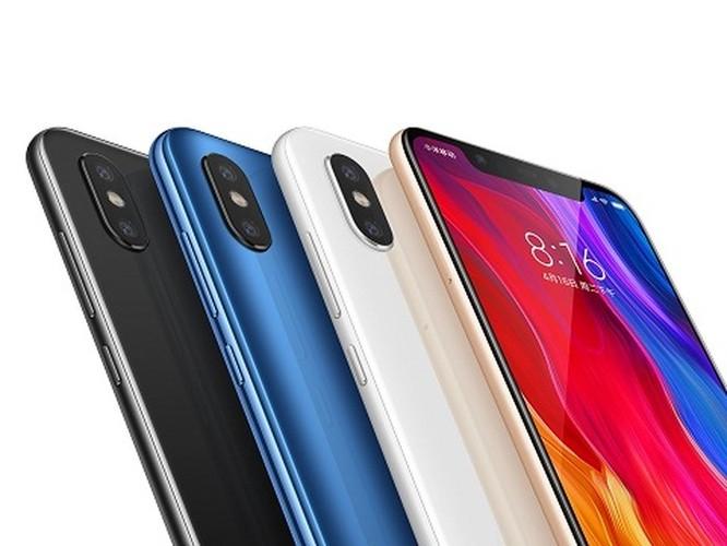 Điểm danh loạt sản phẩm thông minh vừa lên kệ của Xiaomi ảnh 1