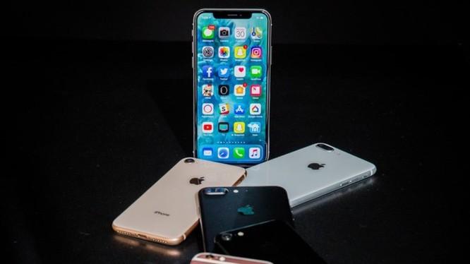 Apple chia sẻ bí quyết iOS 12 có tốc độ mượt hơn nhiều đời iOS cũ ảnh 1