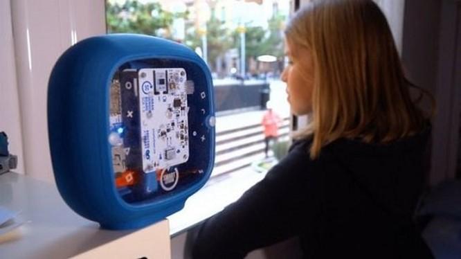 Thành phố tương lai: Barcelona giảm thiểu tiếng ồn bằng hệ thống cảm ứng ảnh 2