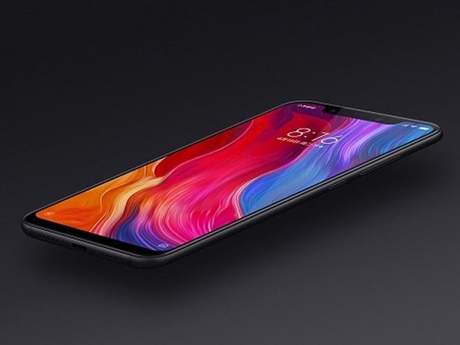 Điểm danh loạt sản phẩm thông minh vừa lên kệ của Xiaomi ảnh 2