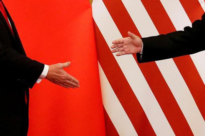 Du học sinh chịu thiệt khi Mỹ và Trung Quốc chạy đua công nghệ ảnh 2