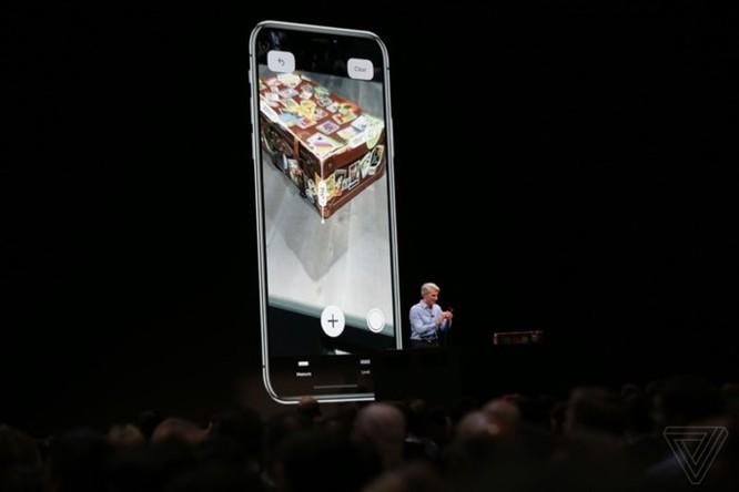 Apple ra mắt iOS 12: bổ sung 16 tính năng mới cho iPhone ảnh 3