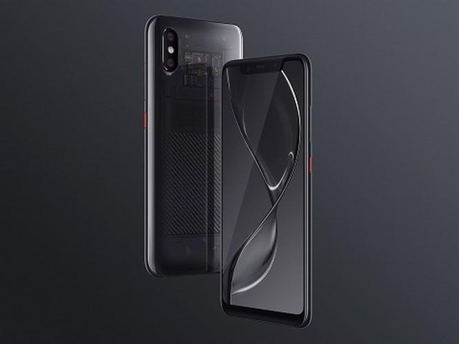 Điểm danh loạt sản phẩm thông minh vừa lên kệ của Xiaomi ảnh 4