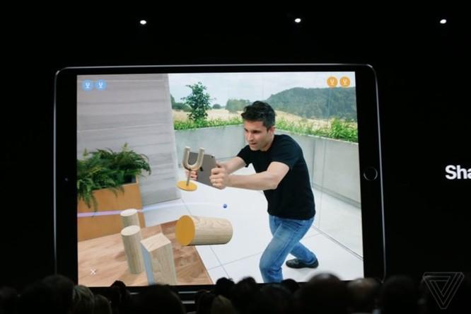 Apple ra mắt iOS 12: bổ sung 16 tính năng mới cho iPhone ảnh 4