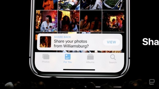 Apple ra mắt iOS 12: bổ sung 16 tính năng mới cho iPhone ảnh 5