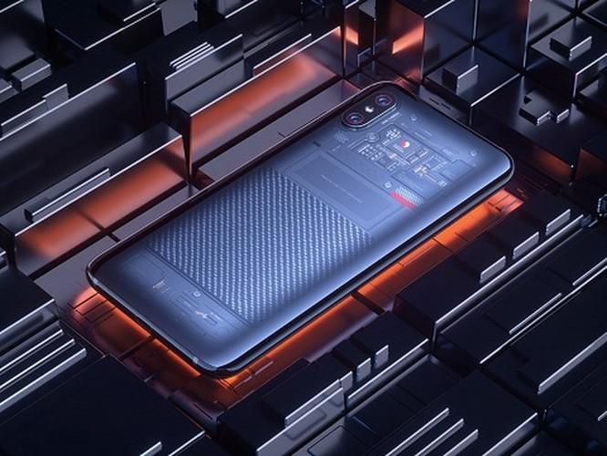 Điểm danh loạt sản phẩm thông minh vừa lên kệ của Xiaomi ảnh 6