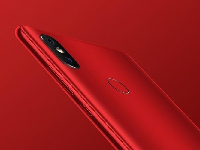 Điểm danh loạt sản phẩm thông minh vừa lên kệ của Xiaomi ảnh 7