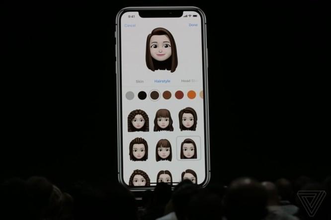Apple ra mắt iOS 12: bổ sung 16 tính năng mới cho iPhone ảnh 7