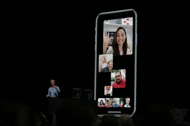 Apple ra mắt iOS 12: bổ sung 16 tính năng mới cho iPhone ảnh 8
