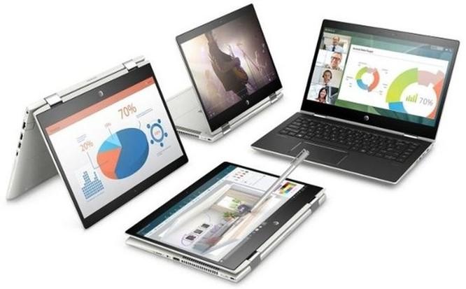 HP ProBook x360 400 G1: Laptop lai di động cho chuyên gia ảnh 1