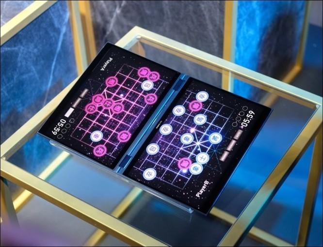 Asus giới thiệu Precog, laptop có hai màn hình tích hợp trí tuệ nhân tạo ảnh 2