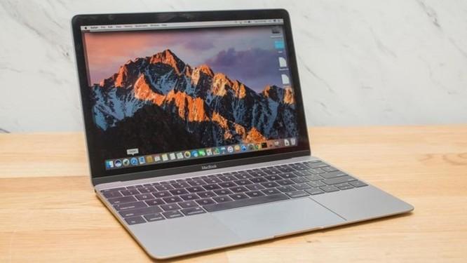 MacBook sẽ không có màn hình cảm ứng trong tương lai gần ảnh 2