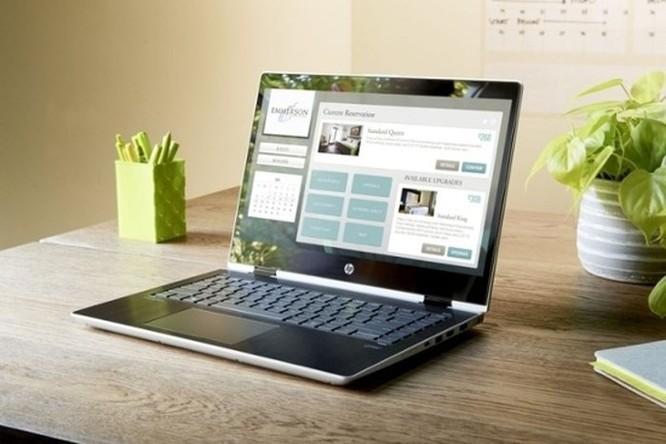 HP ProBook x360 400 G1: Laptop lai di động cho chuyên gia ảnh 2