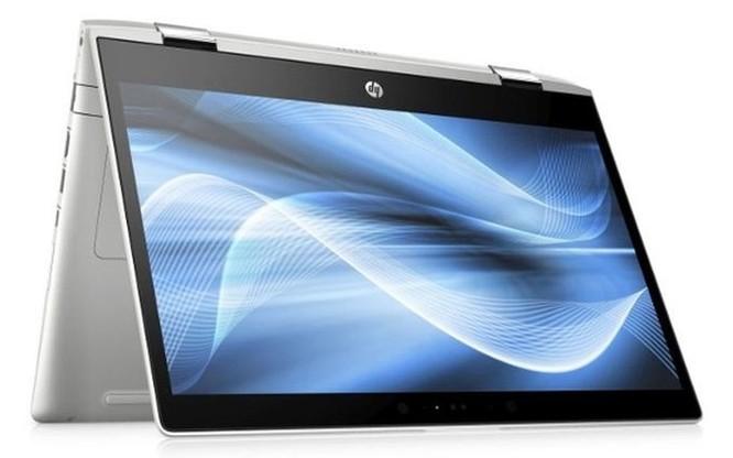 HP ProBook x360 400 G1: Laptop lai di động cho chuyên gia ảnh 3