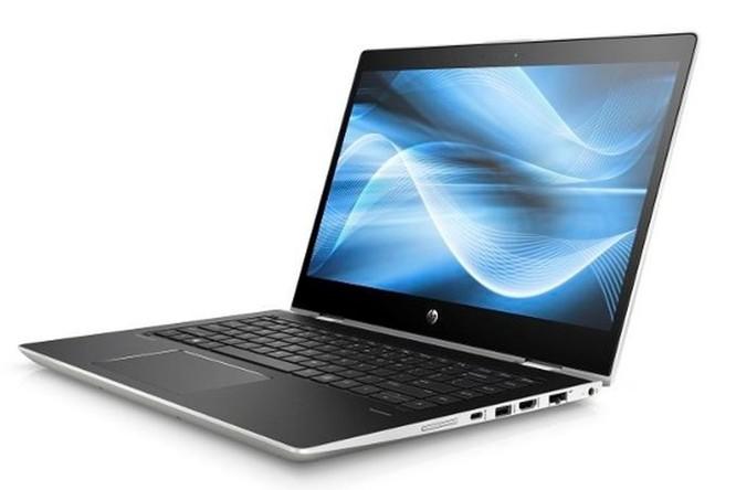 HP ProBook x360 400 G1: Laptop lai di động cho chuyên gia ảnh 4