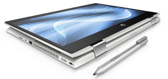 HP ProBook x360 400 G1: Laptop lai di động cho chuyên gia ảnh 5