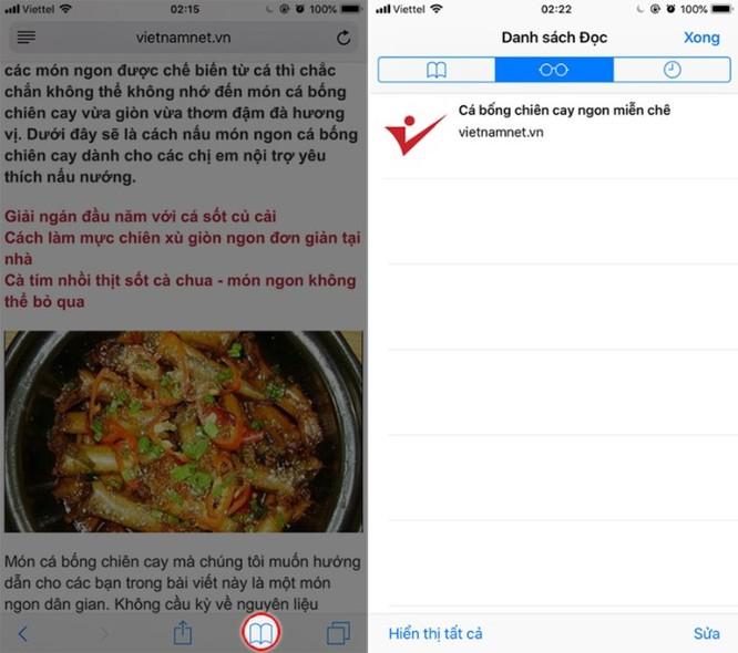 7 tính năng 'giúp ích cho đời' trên iPhone cần phải biết ảnh 8