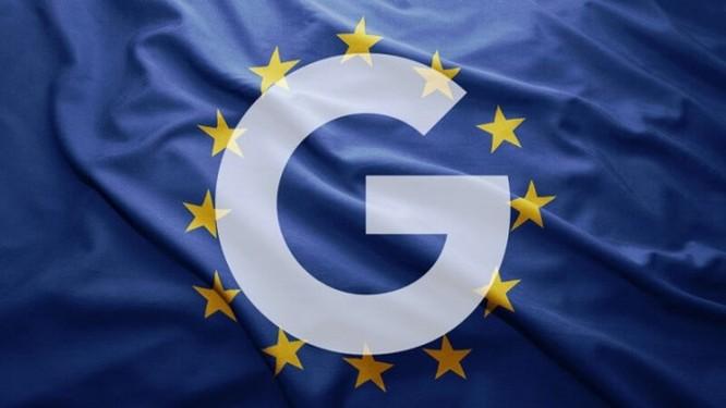 Google tiếp tục đối mặt án phạt kỷ lục 11 tỷ USD từ EU ảnh 1