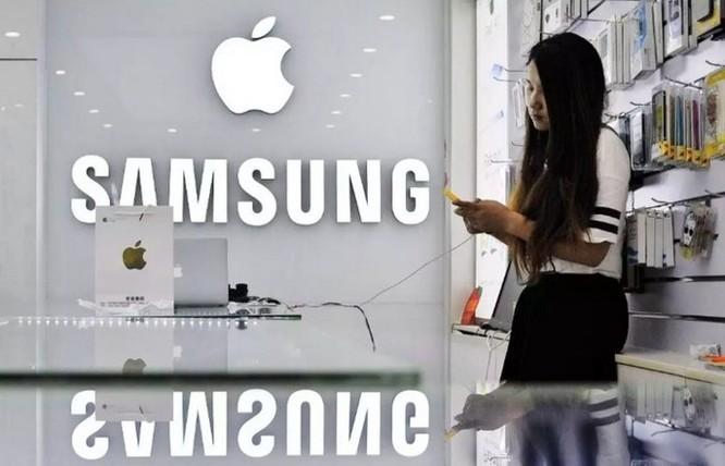 Samsung từ chối bồi thường 539 triệu USD cho Apple, quyết tái thẩm lần thứ 4 ảnh 1