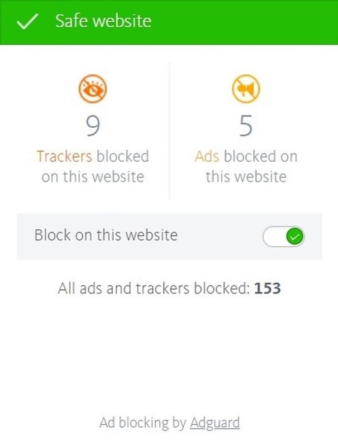 Liệu Chrome có nên học theo Safari và ngăn chặn Facebook? ảnh 1