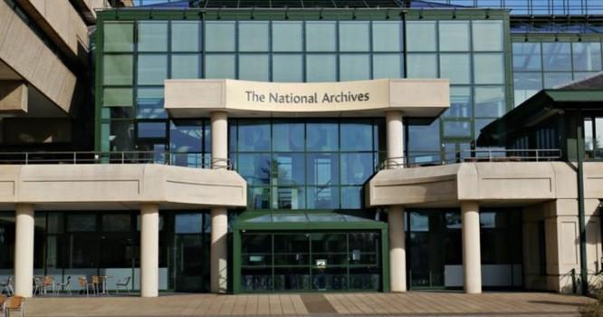 Cơ quan Lưu trữ Quốc gia Vương quốc Anh thử nghiệm công nghệ Blockchain để lưu trữ hồ sơ ảnh 1