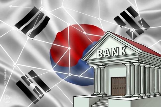 Hàn Quốc: Một nhóm Ngân hàng thương mại ra mắt nền tảng xác minh ID trên nền Blockchain ảnh 1