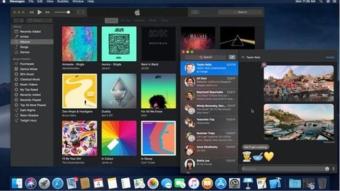 7 tính năng tốt nhất sẽ có trên máy tính Mac của Apple ảnh 1