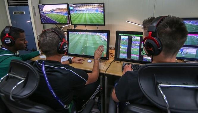 3 công nghệ độc đáo được sử dụng tại World Cup 2018 ảnh 2