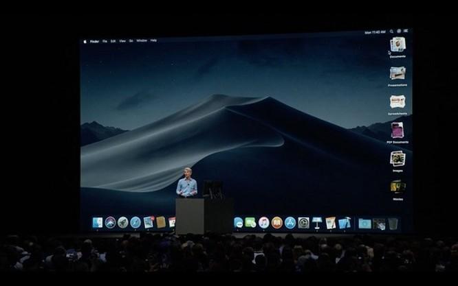 7 tính năng tốt nhất sẽ có trên máy tính Mac của Apple ảnh 2