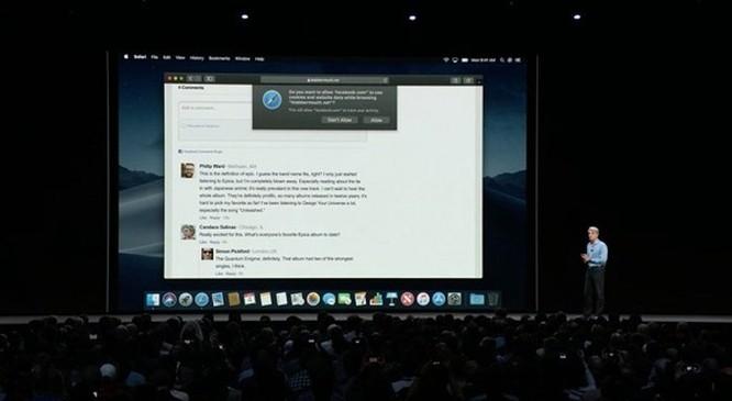 7 tính năng tốt nhất sẽ có trên máy tính Mac của Apple ảnh 7