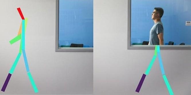Xuất hiện thiết bị có thể nhìn xuyên tường ảnh 1