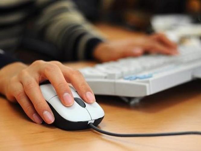 Hà Nội đặt mục tiêu duy trì tỷ lệ đăng ký kinh doanh qua mạng đạt 100% ảnh 1