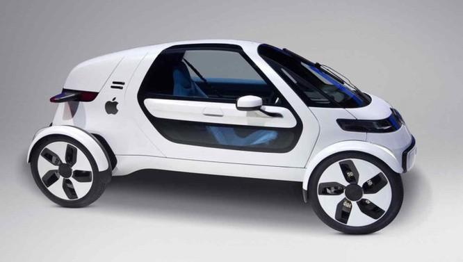 Apple thuê kỹ sư cao cấp của Waymo cho dự án xe tự lái ảnh 1