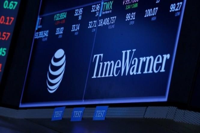Thương vụ AT&T mua lại Time Warner chính thức hoàn tất ảnh 1