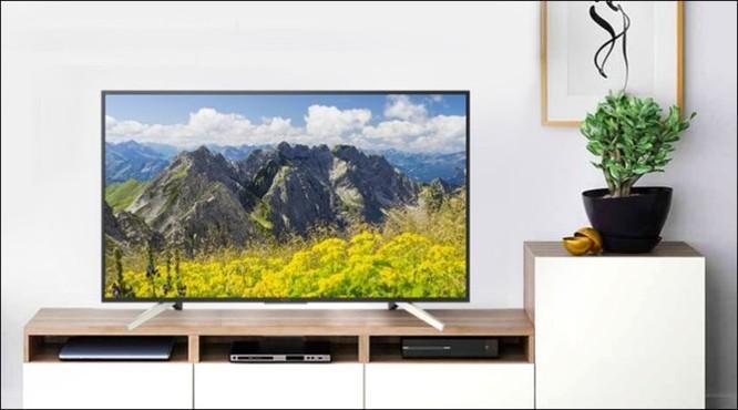 Những TV 50 inch, giá dưới 20 triệu đồng xem World Cup ảnh 1