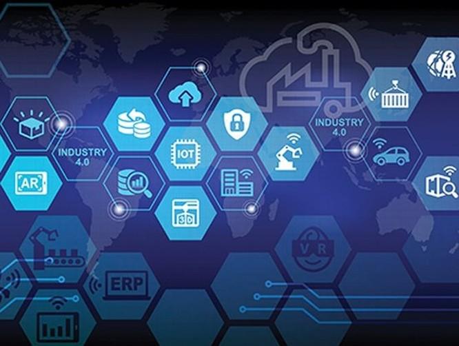 Chuyên gia an ninh mạng Ấn Độ chia sẻ kinh nghiệm ứng dụng IoT trong lĩnh vực logistics ảnh 1